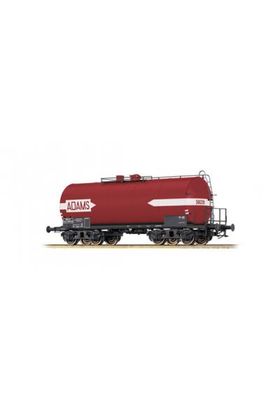 Brawa 48949 Вагон SCywf Adams SNCF Epoche III 1/87