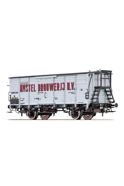 Brawa 49062 Вагон G10 Amstel Brouwerij N.V. NS Epoche III 1/87
