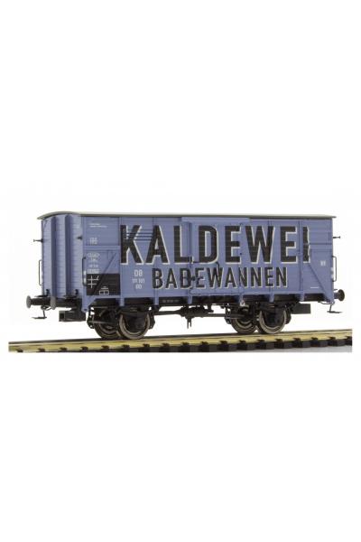 Brawa 49803 Вагон G10 Kaldewei DB Epoche III 1/87