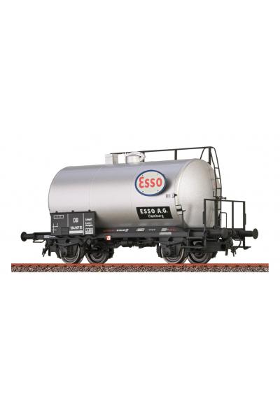 Brawa 50003 Вагон Z Esso DB Epoche III 1/87