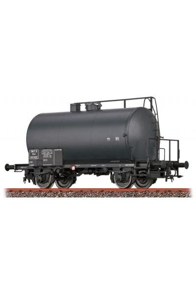 Brawa 50013 Цистерна SCwf SNCF Epoche III 1/87