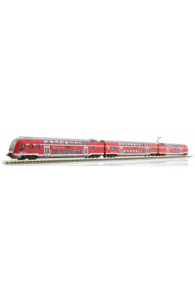 Brawa 64500 Электропоезд TWINDEXX Vario DB AG Epoche VI 1/160