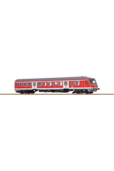 Brawa 65145 Вагон пассажирский Bybdzf 482.1 VR 50 80 80-35 587-0 DB AG Epoche V 1/160