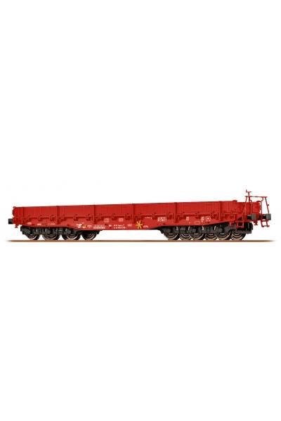 Brawa 67012 Вагон платформа Samm-u 453 DB AG Epoche V 1/160
