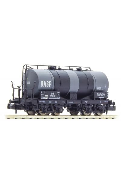 Brawa 67071 Вагон цистерна ZZ BASF DB Epoche III 1/160