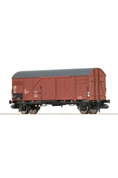 Brawa 67202  Крытый вагон DB