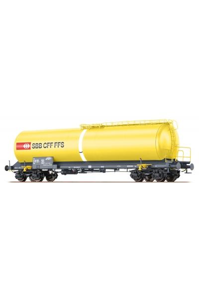Brawa 67247 Вагон цистерна Zas SBB Epoche VI 1/160