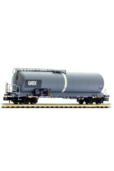 Brawa 67248 Вагон цистерна Zas GATX Epoche V 1/160