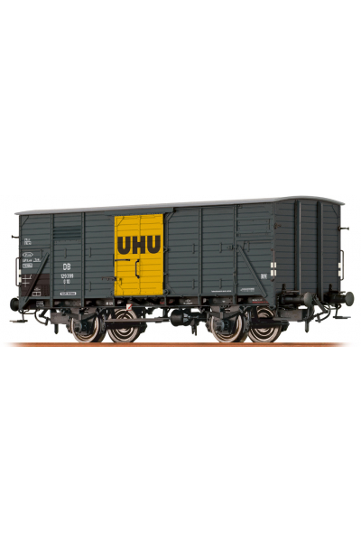 Brawa 67450 Вагон G10 UHU DB Epoche III 1/160