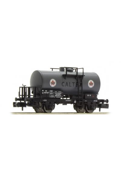 Brawa 67507 Вагон цистерна Aral DB Epoche III 1/160