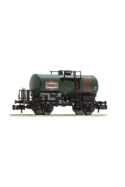 Brawa 67513 Вагон цистерна TEXACO DB Epoche IV 1/160