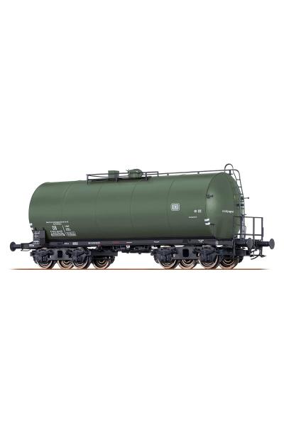 Brawa 67703 Вагон цистерна ZZ IVG DB Epoche IV 1/160