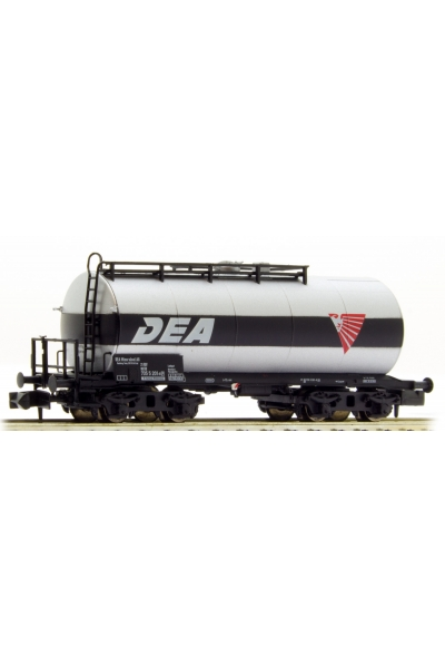 Brawa 67710 Вагон цистерна ZZ DEA DB Epoche IV 1/160