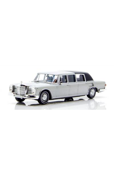 Brekina 13009 Автомобиль MB 600 Landaulet 1/87