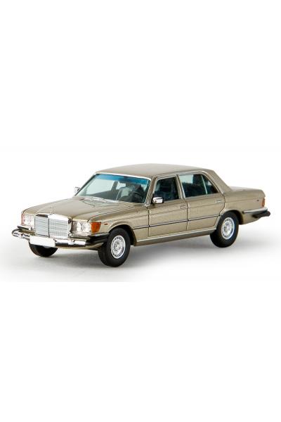 Brekina 13157 Автомобиль Mercedes Benz 450 SEL (US-Version) 1/87