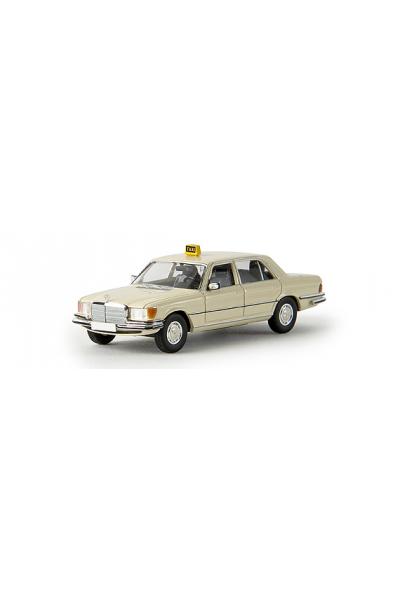 Brekina 13159 Автомобиль MB 450 SEL,W 117 1/87