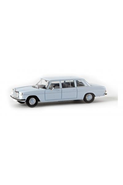 Brekina 13403 Автомобиль Mercedes 220 D lang W115 1/87