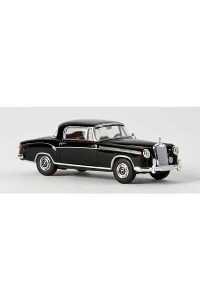 Brekina 13500 Автомобиль MB 220 S Coupe W 108 II 1/87