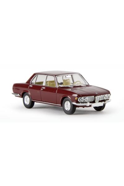 Brekina 13600 Автомобиль BMW 2500 Lim 1/87