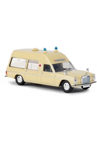 Brekina 13800 Автомобиль MB 8 Krankenwagen 1/87