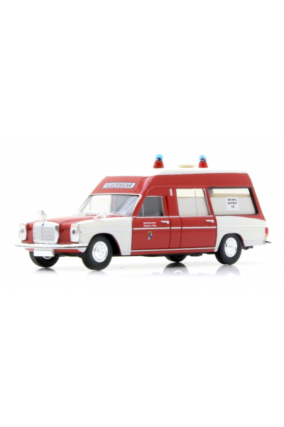 Brekina 13817 Автомобиль Mercedes 8 KTW BF 1/87