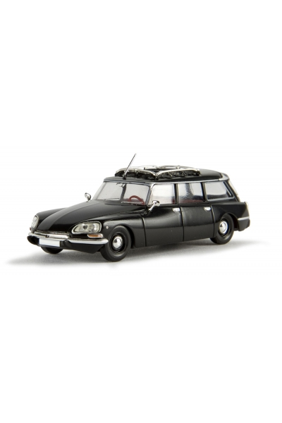 Brekina 14209 Автомобиль Citroen DS Break 1/87