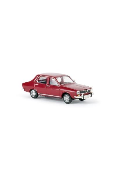 Brekina 14520 Автомобиль Renault 12 TL Epoche III-IV 1/87