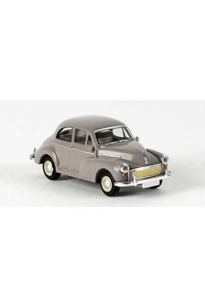 Brekina 15200 Автомобиль Morris Minor 1/87