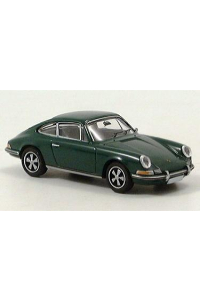 Brekina 16252 Автомобиль Porsche 911S Targa 1/87