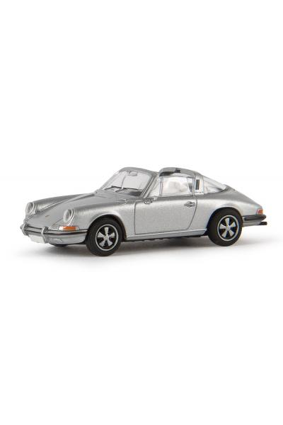 Brekina 16259 Автомобиль Porsche 911 Targa F-Reihe 1/87