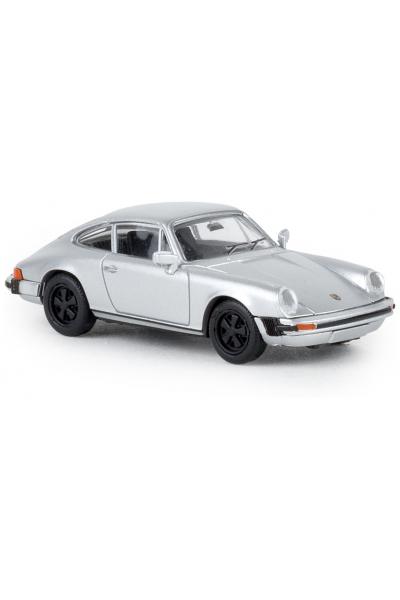 Brekina 16320 Автомобиль Porsche 911 G 1/87