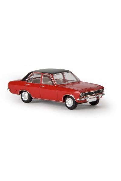 Brekina 20375 Автомобиль Opel Ascona A 1/87