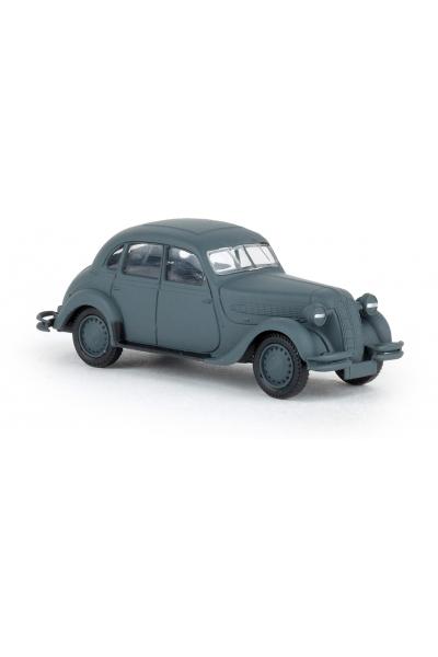 Brekina 24553 Автомобиль BMW 326 Wehrmacht 1/87