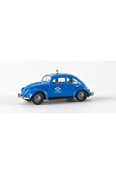 Brekina 25025 Автомобиль VW Kafer Bluna 1/87