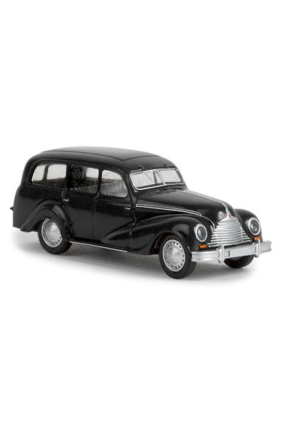 Brekina 27350 Автомобиль EMW 340 Kombi черный 1/87