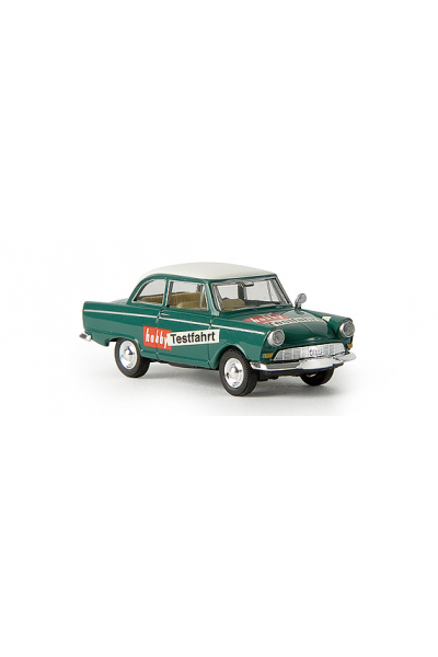 Brekina 28109 Автомобиль DKW Junior de Luxe Hobby Autotest 1/87