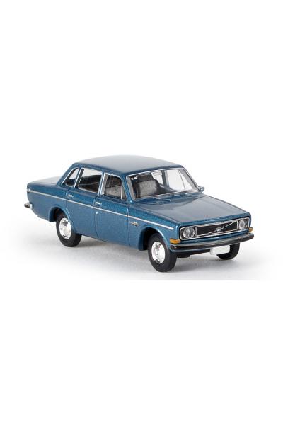 Brekina 29403 Автомобиль Volvo 144 1/87