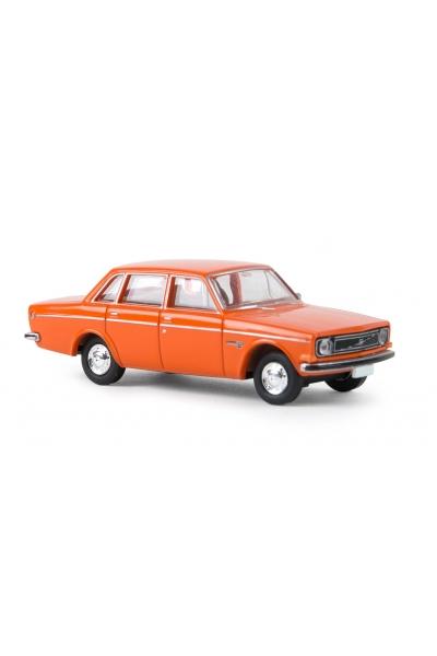 Brekina 29414 Автомобиль Volvo 144 Lim 1/87