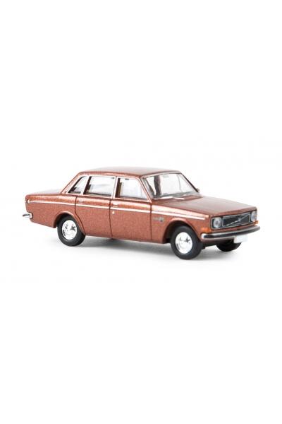 Brekina 29417 Автомобиль Volvo 144 Lim 1/87