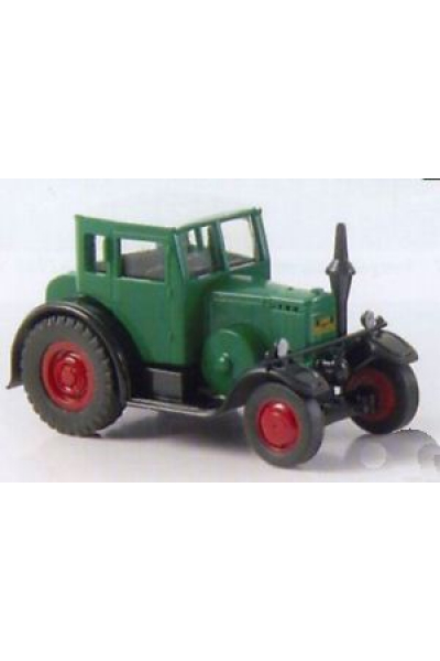 Brekina 39354 Трактор Lanz Eilbulldog 1/87