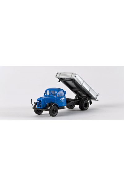 Brekina 43018 Автомобиль Borgward B 4500 1/87
