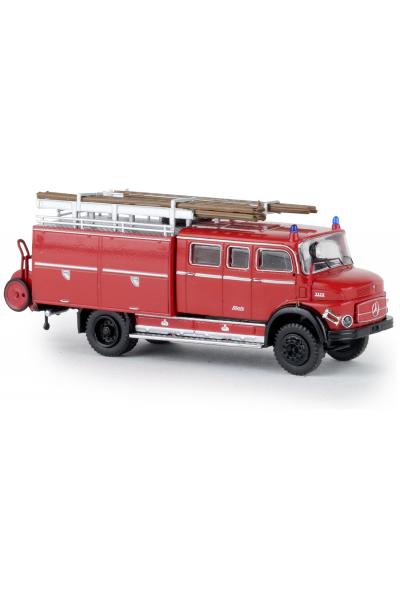 Brekina 47130 Автомобиль Mercedes LAF 1113 LF 16 1/87