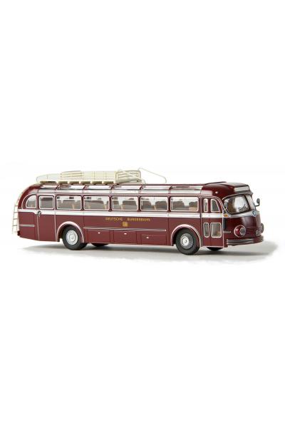 Brekina 50516 Автобус MB O 6600 H 1/87