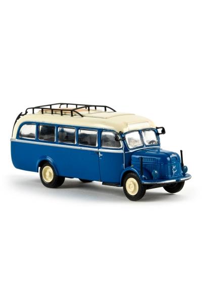 Brekina 58001 Автобус Steyr 380/I Bus 1/87