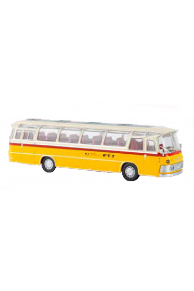 Brekina 58230 Автобус Neoplan NS 12 PTT 1/87