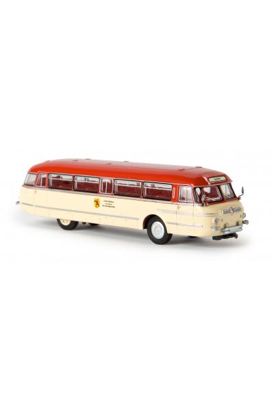 Brekina 59352 Автобус NWF-Bus BS 300 1/87