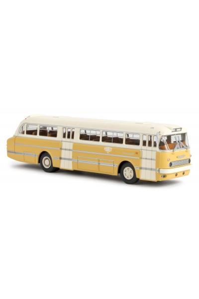 Brekina 59553 Автобус Ikarus 66 Stadtbus Mavaut Tata 1/87