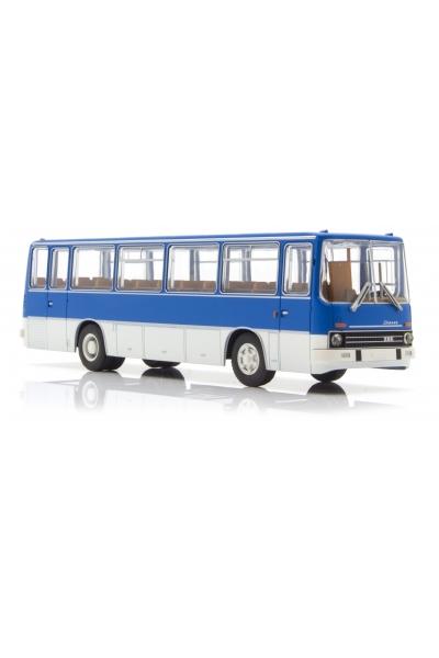 Brekina 59602 Автобус Ikarus 255 Epoche III-IV 1/87