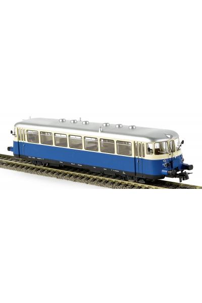 Brekina 64003 MAN Schienenbus VT5 SWEG 1/87