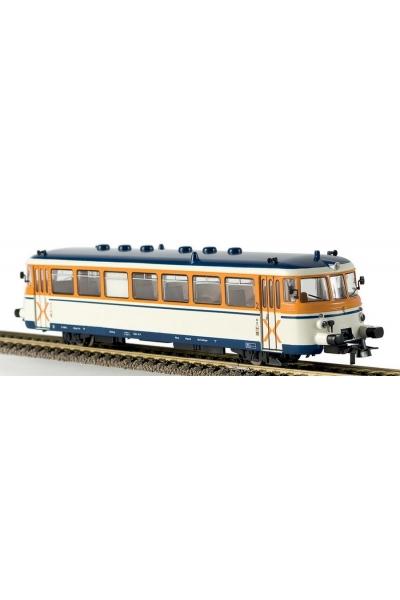 Brekina 64007 MAN Schienenbus VT27 SWEG 1/87